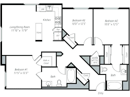 master bedroom with bathroom and walk in closet. Master Bedroom And Bathroom Floor Plans With Walk In Closet Plan