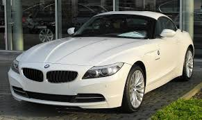 BMW Z4 - Wikipedia