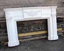 amazing white vintage fireplace mantel antique nice fireplaces firepits inside antique fireplace mantels ordinary