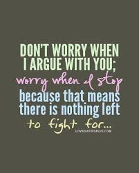 Quotes About Fighting For Love Cool Relationship Fighting Quotes Home Picture Quotes Relationship
