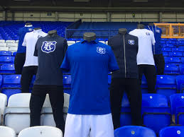 Through the years is a reference to a continuous period of time with the same overall conditions. Everton Launch Commemorative Kit To Celebrate 125 Years Of Goodison Park The Blue Room