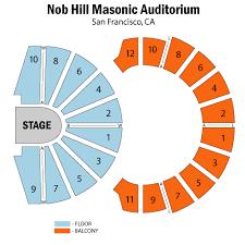 Ali Wong San Francisco Tickets Ali Wong Nob Hill Masonic
