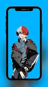 Anime X Wallpaper HD for Android - APK ...