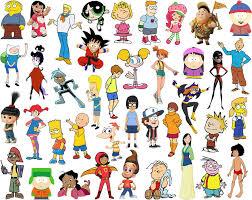 famous cartoons for kids. Fine Cartoons Ralph Wiggum And Famous Cartoons For Kids C