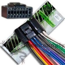kenwood wiring harness ebay Kenwood Ddx310bt Updates at Kenwood Ddx310bt Wiring Diagram