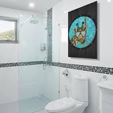 Art for bathroom Incredible Bathroom Blueprints Fun Bathroom Canvas Prints Icanvas Canvas Wall Art For Bathroom Icanvas