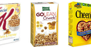 healthy cereal. Plain Healthy On Healthy Cereal