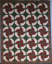 8 best Cotton Theory Quilting images on Pinterest | Pockets ... & Cotton Theory 3-D Pinwheels throw-size quilt. This is the back side Adamdwight.com