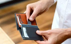 best bifold wallets