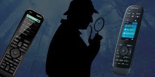 Logitech Remote Comparison Chart Harmony 950 Vs Ultimate One Vs Home Vs Elite Mystery Solved
