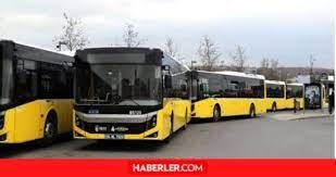 Yarın otobüsler ücretsiz mi 2021? 6 Ekim otobüsler ücretsiz mi, bedava mı?  Yarın metro, metrobüs, tramvay,…   Haberdaş