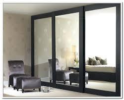 sliding glass closet doors mirrored sliding closet doors canada