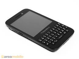 Blackberry Q5 Test: Neuer Blackberry ...