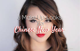 everyone will look their best for the fast approaching chinese new year and you can t lose out stun your friends and family with your perfectly pulled off