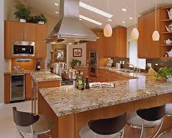 kitchen bar lighting fixtures. Luxurious Granite Kitchen Island With Seating Contemporary Set Modern Appliances Casual Pendant Light Bar Lighting Fixtures H