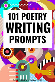 101 poetry prompts creative ideas for