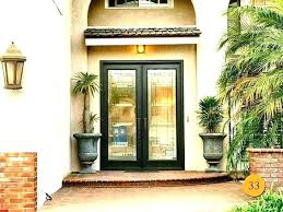 replace glass insert front door replacing front door repair front door frame replacing front door without