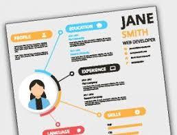 Tips On Writing Resume 5 Tips For Writing A Great Web Developer Resume University