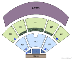 St Louis Verizon Wireless Amphitheater Seating Chart Seating Chart Veterans United Home Loans Amphitheater At