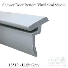 shower door sweep framed shower door bottom sweep replacement shower door bottom vinyl seal sweep keystone shower door sweep