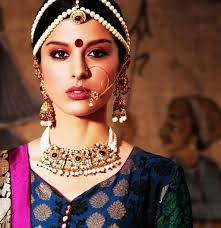 Amazing ideas indian bridal jewellery designs Bridal Hairstyles Share This Top 100 Wedding Dress And Jewellery Designs For Indian Bridals