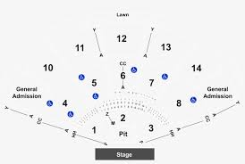 Xfinity Theater Seating Chart With Seat Numbers Seatics Logo Xfinity Center Hartford Seating Chart With