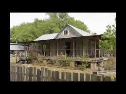 Cracker Style Log Homes  Cypress Southern Yellow Pine White Florida Cracker Houses