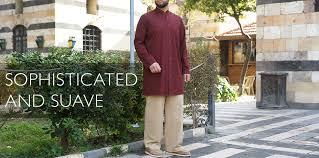 <b>Islamic</b> Clothing for Modern <b>Muslim</b> Men by SHUKR