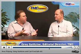 Carl Ford and Greg Galitzine Talking 4G Wireless – Tehrani.com – Comm &  Tech Blog