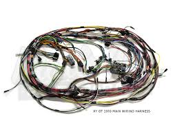 ford xy wiring harness ford xy wiring harness xy gt ford falcon main harness ford xy wiring harness
