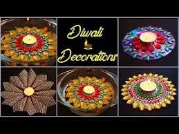 5 easy diy diwali decoration ideas best diwali decor 2017