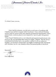 Examples Of Letter Of Recommendation Template Adorable Immigration Character Reference Letter Example Newsinvitationco