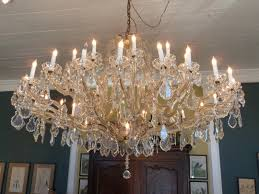 french chandelier crystal
