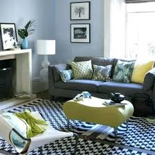 yellow and blue living room ideas so i like the gray navy and green in room