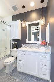 spacious all white bathroom. Cool 3 Easy Steps To Remodelling Your Small Bathroom White Cabinets At Spacious All