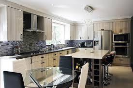 custom modern kitchen cabinets. European Modern Kitchen Custom Cabinets