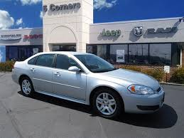 50 Best Used Chevrolet Impala for Sale, Savings from $2,699
