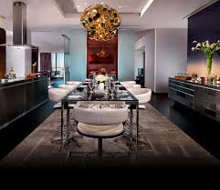 One Bedroom Suite At Palms Place Penthouse C Palms Casino Resort