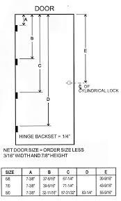 Decorating hollow metal door frames pictures : Door : Steelcraft Commercial Hollow Metal Doors And Frames ...