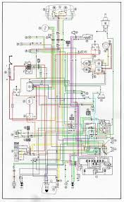 ducatipaso org • view topic wiring upgrade schematic in color image