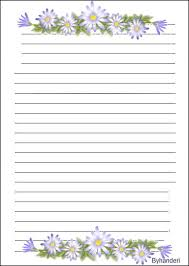 lined letter writing paper printable journal page pen and ink  40 best stationery images writing paper lined letter writing paper