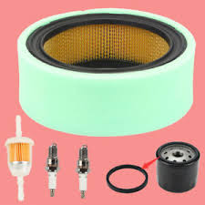 Details About Air Filter For Kohler 47 083 03 Ch18 Ch25 Command 18 Thru 25hp Engine Oil Filter