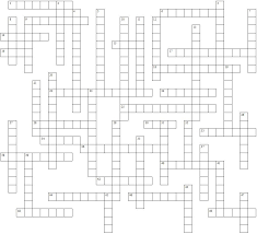Free printable United States Crossword puzzle. | Homeschooling ...