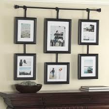 picture frame collage photo arrangement