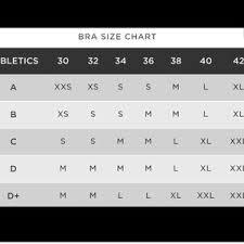 Fabletics Size Chart Fabletics Midi Length Sports Bra Sz S Nwt