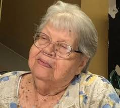 Obituary for Clara L. Davis | Young Funeral Home