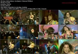 Sabrina Salerno - Live (Spain 2 - Polarscan TVE50 ...