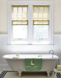 bathroom window designs. Window Treatment For Bathroom - Large And Beautiful Photos. Photo To Select | Design Your Home Designs H