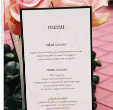 menu cards do you need them for the wedding reception? Wedding Reception Menu Cards Wedding Reception Menu Cards #27 wedding reception menu card template