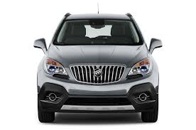 buick encore 2014 pearl white. front view buick encore 2014 pearl white